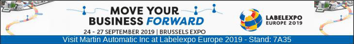 Label Expo Banner Ad