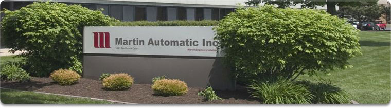Martin Automatic Headquarters